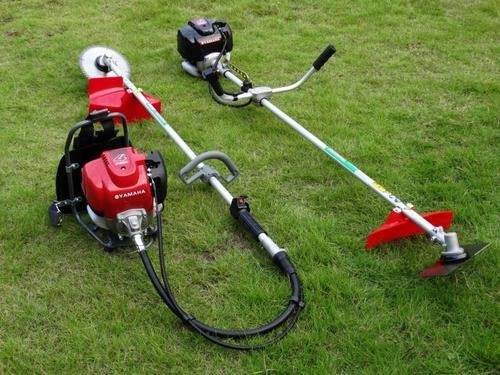 Copy Honda Petrol Brush Cutter Machine / 4 Stroke Gasoline Brush Cutter